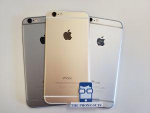 64GB Apple iPhone 6 Unlocked for Sale in Everett, WA