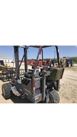 2001 Princeton D50 Forklifts for Sale in Surprise, AZ