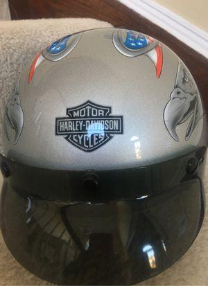 Harley davidson helmet for Sale in Sterling, VA