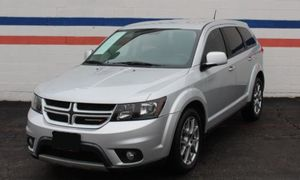 2012 Dodge Journey R/T PAGO INICIAL for Sale in Dallas, TX