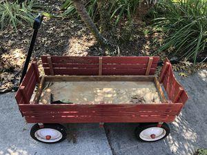 Antique radio flyer wagon for Sale in Orlando, FL