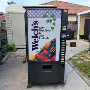 Soda vending machine for Sale in Hollywood, FL