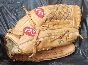 Rawlings Softball Glove for Sale in Philadelphia, PA