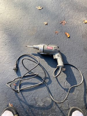 Drill for Sale in Darien, IL