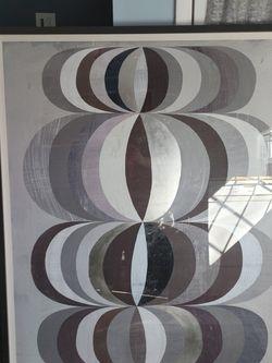 Artwork Picture Frame Walmart for Sale in Hanover,  MD