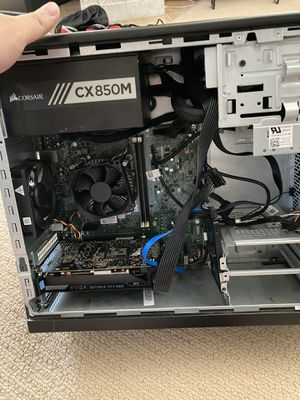 Budget gaming Pc for Sale in Elk Grove, CA