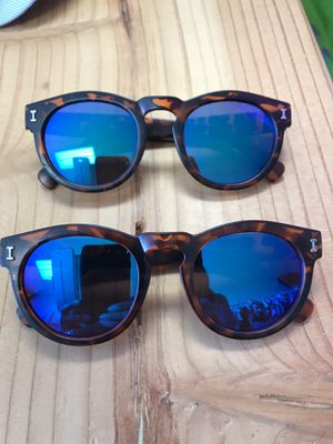 New Kids mirrored sunglasses toddler little boy girl children's for Sale in Lake Forest, CA