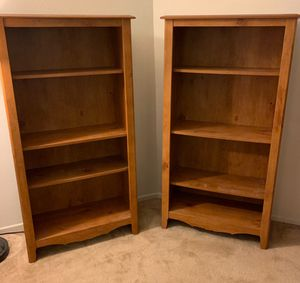 Bookshelf for Sale in West Hollywood, CA