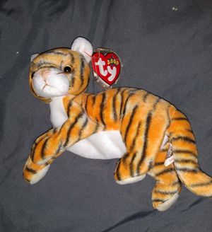 India beanie baby ty original for Sale in St. Louis, MO