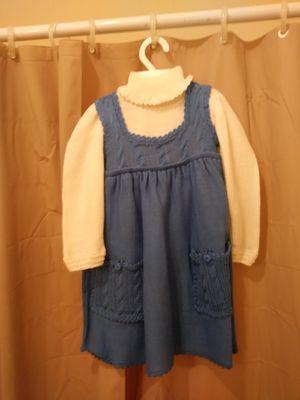 Girl Winter Dress for Sale in Winder, GA