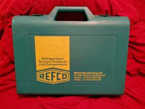 Refco freon gauges great set for Sale in Jacksonville, FL