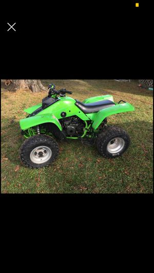 2000 Mojave 250 with reverse for Sale in Ocala, FL