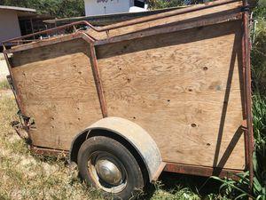 Custom made trailer for Sale in Waianae, HI