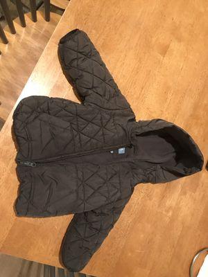 Toddler gray jacket size 12-18 months for Sale in Ashburn, VA