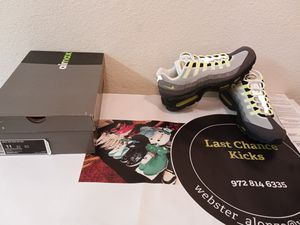 f2457c54551a38 Air Max 95 OG for Sale in Mesquite