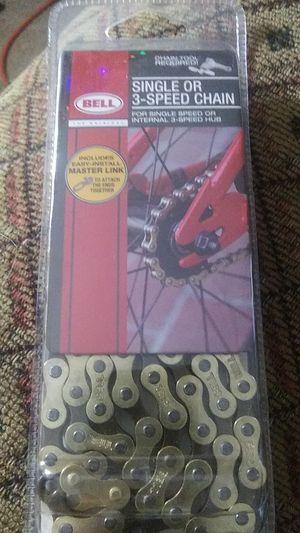 Bike Chain for Sale in Elmira, NY