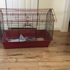 Small animal cage for Sale in Delaware, OH