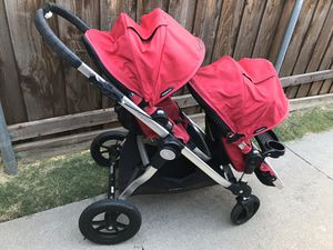 City select double stroller READ description for Sale in Frisco, TX