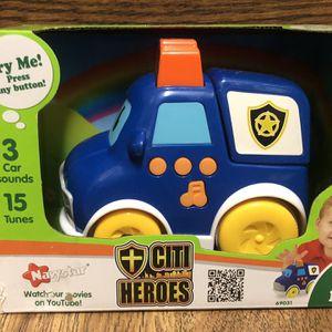 Press 'n' Go Citi Hero Vehicle for Sale in Las Vegas, NV