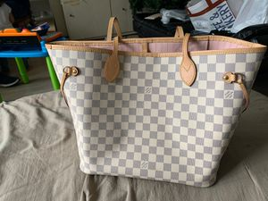Louis Vuittons bag for Sale in San Jose, CA