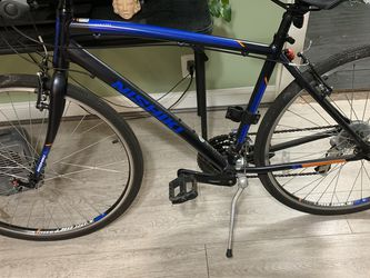 Brand New Nishiki Hybrid Road Bike 21 Speed for Sale in Silver Spring,  MD