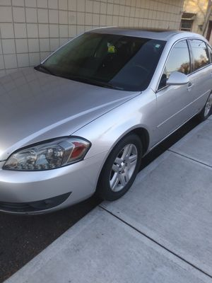 2008 chevy impala for Sale in Vancouver, WA