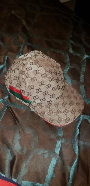 Gucci hat for Sale in Silver Spring, MD