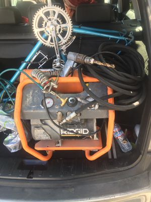 Compressor for Sale in San Francisco, CA