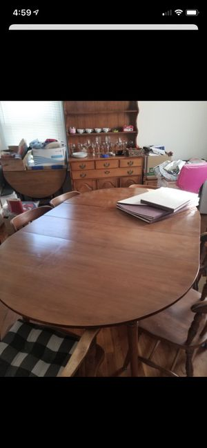 Table for Sale in Boiling Springs, SC
