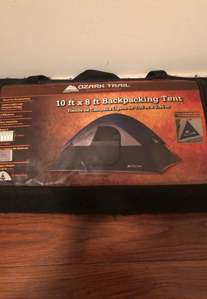 Camping Tent for Sale in Woodbridge Township, NJ