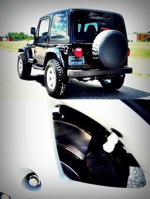 AllO2Electric Jeep Wrangler Sport 1000$ for Sale in Peoria, AZ