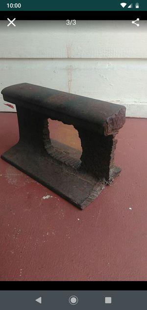 Rail anvil for Sale in Brooksville, FL