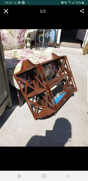 Super cute vintage shelf for Sale in San Diego, CA