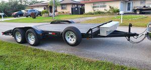 CAR HAULER (2003) NOTHING WRONG (CAR TRÁILER for Sale in Davie, FL