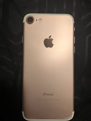 iPhone 7 128GB unlocked for Sale in Davie, FL