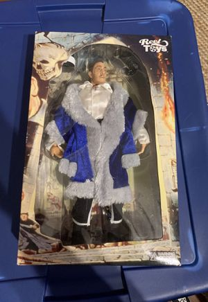 Neca reel Toys Horror Figure the raven for Sale in Queens, NY