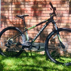 Cannondale Trail 7 27.5 Awesome condition for Sale in Magna, UT