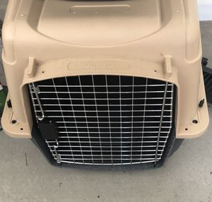 Dog crate for Sale in San Tan Valley, AZ