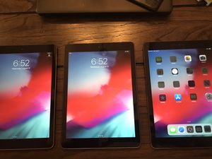 iPads air best offer for Sale in Lawrenceville, GA