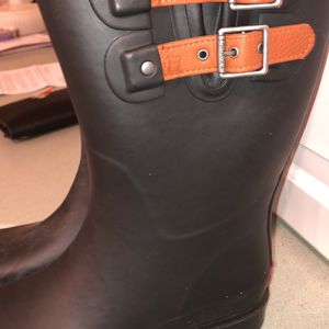 Sz 8 Chooka Rain Boots. New for Sale in Moorestown, NJ