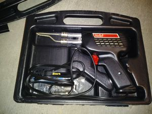 Electric Soldering Iron Gun for Sale in Miami Beach, FL
