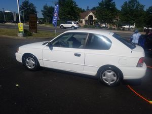 2001 Hyundai Accent Coupe with 125000 miles for Sale in Toms River, NJ