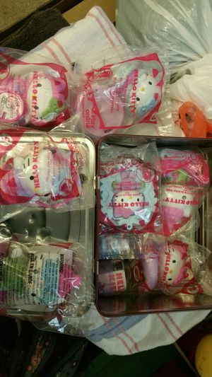 Hello kitty toy for Sale in Chula Vista, CA