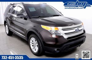 2014 Ford Explorer for Sale in Rahway,, NJ
