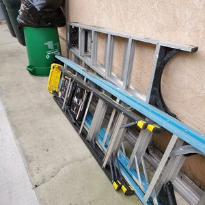 Ladders for Sale in West Covina, CA