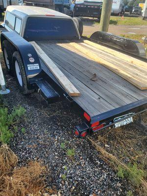 Big tex car trailer for Sale in Northglenn, CO