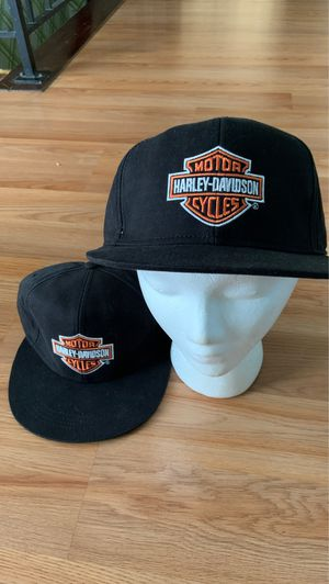 Harley Davidson hats for Sale in St. Peters, MO