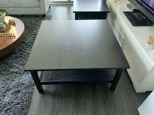 Ikea Coffee Table for Sale in North Miami, FL