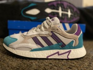 2 Pair Of Adidas Tresc Run size 12 for Sale in New Haven, CT