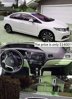 Price$1400HondaCivic2013 for Sale in Cincinnati, OH